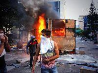 Deputado venezuelano denuncia que oposição utiliza 'ações terroristas'. 26371.jpeg