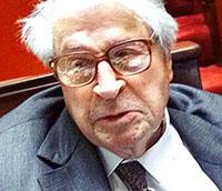 Morreu  escritor francês Henri Troyat