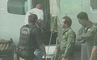 Fernandinho Beira-Mar chegou ao Rio