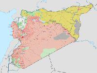 Mídia: EUA e Reino Unido treinaram terroristas para encenar ataque químico na Síria. 28373.jpeg