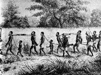 Brasil viveu um processo de amnésia nacional sobre a escravidão, diz historiadora. 29374.jpeg