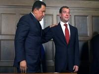 Venezuela e Rússia rumo a um mundo multipolar