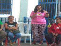 Venezuela: 'Hoje temos um país onde as comunidades conseguem influenciar nas decisões'. 23375.jpeg