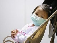 RP China combate gripe A H1N1