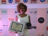 Jane Muniz é homenageada no 2º Prêmio PEM. 28376.jpeg