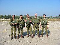 Israel alarga direito de posse de arma a centenas de milhares de civis. 29376.jpeg