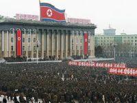 Kim Jong-un reitera diálogo ativo na península coreana. 21377.jpeg