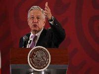 Reitera López Obrador violação do direito internacional na Bolívia. 32377.jpeg