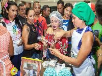 Concurso de merendeiras no Pará premia receitas com farinha de babaçu. 31378.jpeg