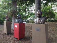 Ex-presidente Lula é homenageado com estátua em Washington. 20379.jpeg