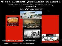 Casa Museu Fernando Namora - Surrealism Moscow, Zagreb, Lisbon, Coimbra. 26379.jpeg