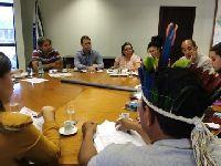 Sem bases de proteção, insegurança em Terras Indígenas afetadas por Belo Monte aumenta. 29379.jpeg