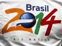 Brasil confirmado