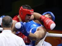 Rússia: Medalhas numa variadíssima gama de modalidades