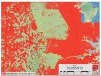 Fogo alastra-se no Maranhão e ameaça indígenas Awa e isolados. 23380.jpeg