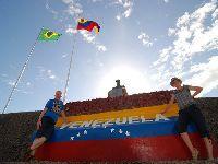 Venezuela recebeu mais migrantes brasileiros. 28380.jpeg