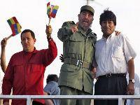 Evo Morales: «Trump pensa que todos os países são colónias dos EUA». 31380.jpeg