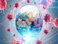 OMS alerta sobre agravamento da situação global devido ao Covid-19. 33382.jpeg