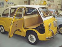 Um carro  no Brasil  por US $ 3.000 ?