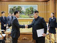 A vitória diplomática de Kim Jong Un e da paz no xadrez global. 28384.jpeg
