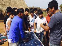 Feira inédita na Amazônia apresenta soluções energéticas para comunidades isoladas. 30385.jpeg