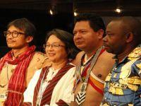 Inclusão de direitos indígenas no acordo de Paris ainda é incerto. 23386.jpeg