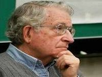 Noam Chomsky: