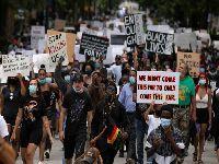 Caso George Floyd: 74% apoiam protestos antirraciais nos EUA. 33387.jpeg