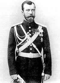 Teria  a notícia das aparições de Fátima chegado ao czar Nicolau II?