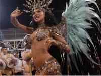 Lula disse nas vésperas do carnaval