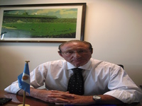 Ernesto Cherquis Bialo fala de Maradona, Di Stéfano e Pelé