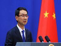 China exige a EUA deixar de interferir em seus assuntos internos. 31389.jpeg