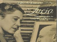 Lúcia: A Biografia da grande biógrafa. 27390.jpeg