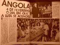 Angola celebra início da luta armada, há 58 anos. 30390.jpeg