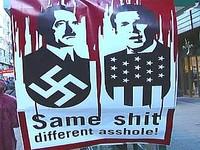 As Conexões da Família Bush com o Nazismo