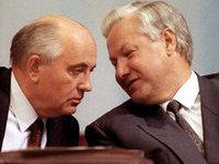 Gorbachev voltaria para política. 15391.jpeg