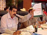 Os novos cenários da Venezuela. 23391.jpeg