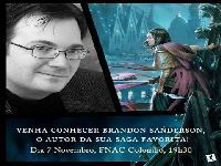 Brandon Sanderson de passagem por Lisboa. 25391.jpeg