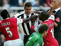 Arsenal recebe novamente o Newcastle, desta vez pelo Campeonato Inglês