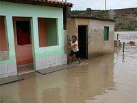 Minha Casa, Minha Vida pode atender vítimas de enchentes