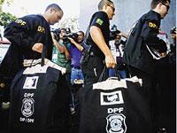 Operação Iceberg prende dez suspeitos de desviar R$ 6 milhões do INSS