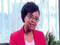 Nilma Lino Gomes: Nós, mulheres negras, não precisamos de padrinho. 26396.jpeg