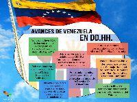 Venezuela apresenta na ONU relatório sobre direitos humanos. 25397.jpeg
