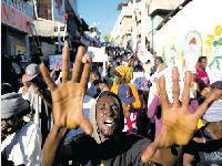 Missões de Paz da ONU Davam Lanches a Crianças Haitianas em Troca de Sexo. 26398.jpeg