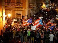 Porto Rico encerra seu ano mais convulsivo em mais de meio século. 32398.jpeg