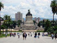 São Paulo lidera ranking de competitividade no turismo do Brasil. 21399.jpeg