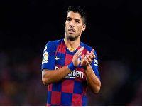 Luis Suárez reitera desejo de continuar em Barcelona. 32399.jpeg