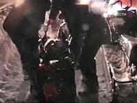 Nove crianças russas soterradas sob avalanche de neve