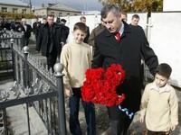 Rússia empenhada na resolução das crises humanitárias na Ossétia do Sul