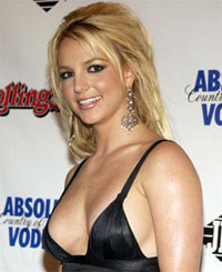 Britney Spears  lançou novo disco